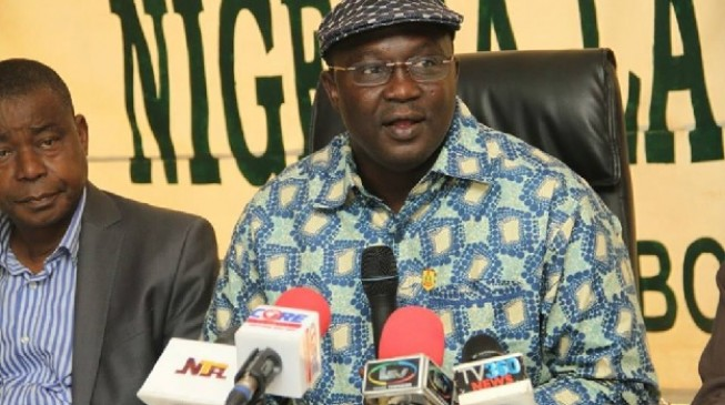 NLC asks workers to vote out governors opposed to N30,000 minimum wage