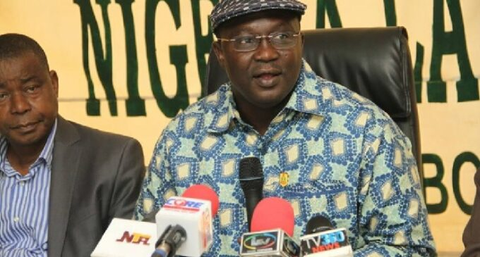 El-Rufai: Wabba, NLC president, has been declared wanted for economic  sabotage | TheCable