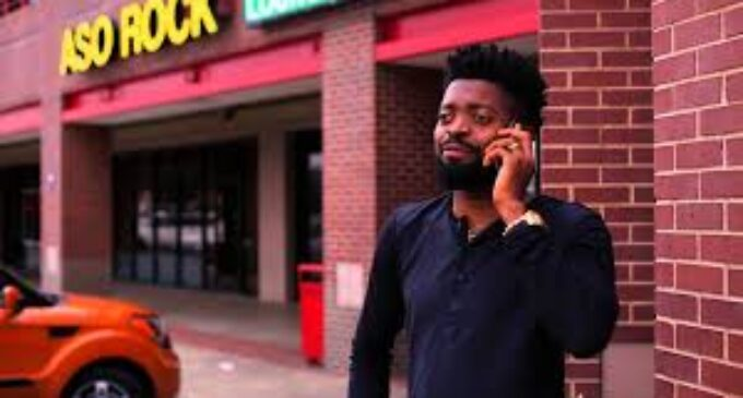 Basketmouth bans Sean Tizzle from his shows