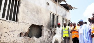 UNESCO: Boko Haram has killed 2,300 teachers, destroyed 1,000 schools