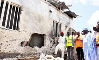 UNESCO: Boko Haram has killed 2,300 teachers, destroyed 1,000 schools