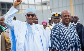 Buhari: I have till Sept 30 to name my ministers