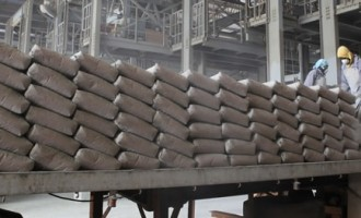 Ghana to ban importation of cement from Nigeria