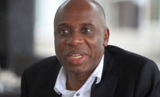 Wike orders prosecution of Amaechi over 'missing N97bn'