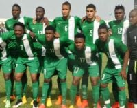Eagles leave for Tanzania on Thursday