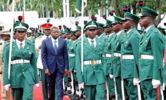 Africa loses $7bn a year to piracy, says Togolese president