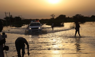 After 50 years of flooding, Tambuwal relocates community