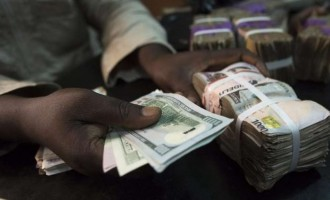 Nigeria's foreign reserves fall by $940million