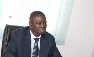 INTERVIEW: I'm not corrupt, I'm not harassing anyone in NIMASA with EFCC, says DG Jauro