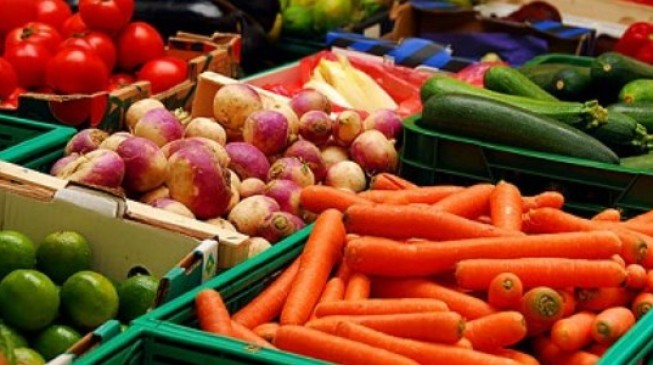 Inflation hits 11.24% as food prices rise