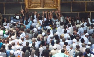 20 Nigerian pilgrims die in Makkah