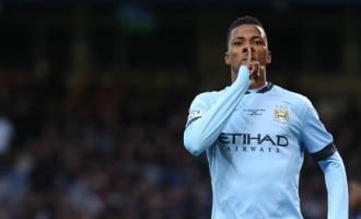 Iheanacho shines but City loses to Southampton