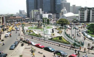 REVEALED: There are 9,100 dollar-millionaires in Lagos!