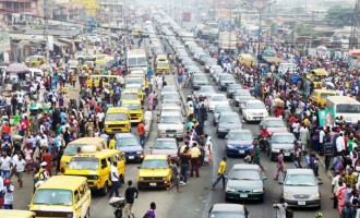 Ambode vows to tackle traffic gridlock
