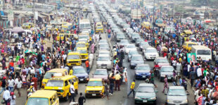 FULL LIST: Lagos ranked second on world's most stressful cities