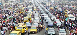 Sanwo-Olu: How I intend to tackle Lagos traffic gridlock within six months
