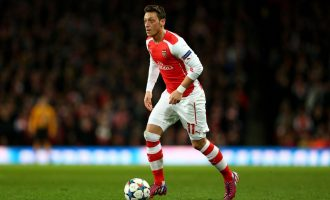 Ozil quits international football over 'racism, disrespect' from German DFB