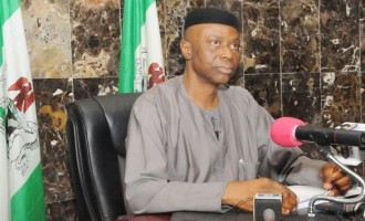 Mimiko signs last budget as governor