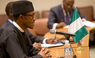 Buhari won't respect his cabinet, says PDP