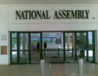 Sources: National assembly loses insurance cover over N2bn debt
