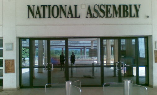 N'assembly security operative 'beats up' female journalist