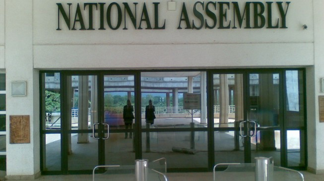 Omolori emerges national assembly clerk