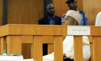 We won't do Saraki's bidding in probe of CCT chairman, says ethics committee