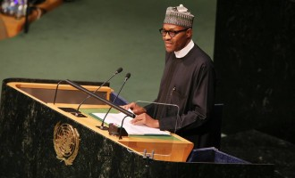 REVEALED: How Nigerian mission embarrassed Buhari before Pope Francis at UN meeting