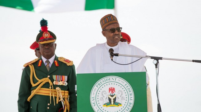 Does Buhari deserve a second term?