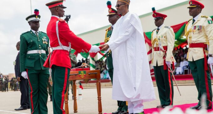 Buhari: A 2-year journey to nowhere