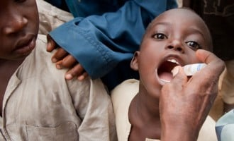 1 in 5 African children 'does not get vaccines'