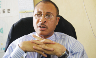 Budget process in Nigeria is 'a joke', says Utomi