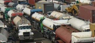 ICYMI: Fuel tanker drivers vacate depots over COVID-19