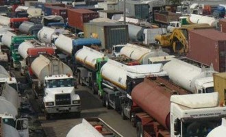 Petrol tankers not affected by ban, says Lagos govt