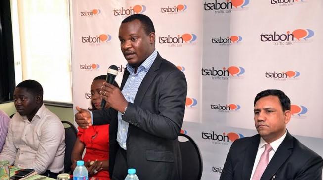 Tsaboin Traffic Talk to deploy more cameras across Lagos