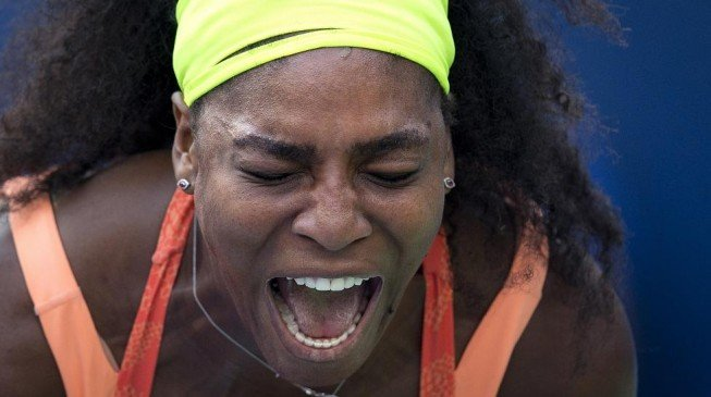 Serena: More honours but not much money