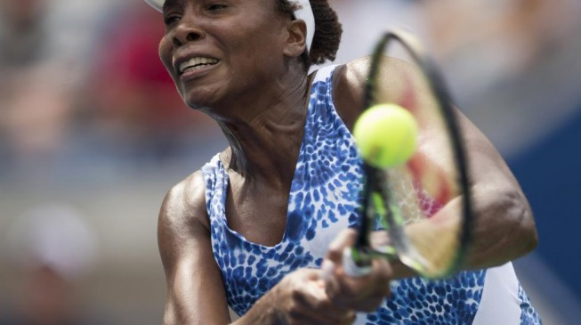 Venus Williams sued for car crash that killed elderly man