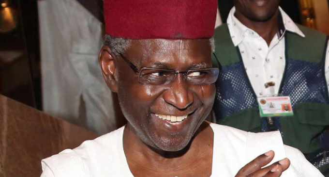 REVEALED: Why Abba Kyari didn't self-isolate after foreign trip