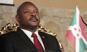 Burundi president, 'hospitalised with COVID-19', dies of 'heart attack'
