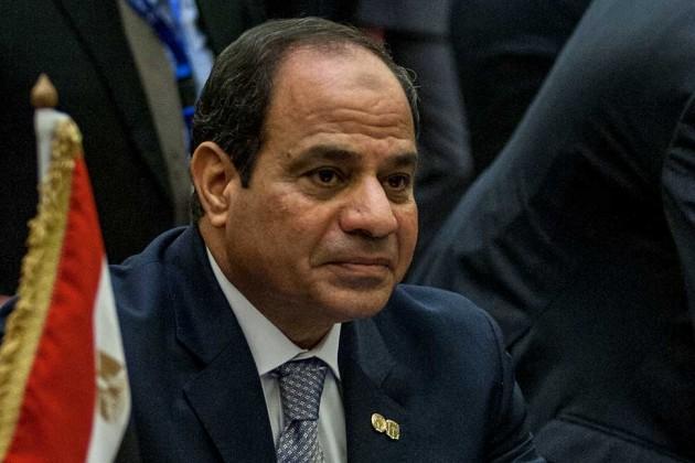 egypt-president