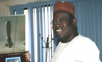 FG to review employment, promotions in NIMASA