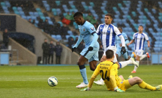 Iheanacho eyes more playing time with City