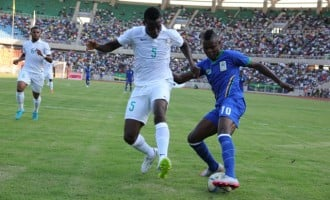 Oliseh: Eagles will get back to the top in good time