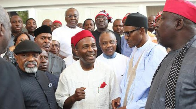 Onu: My goal is to be Nigeria's best minister