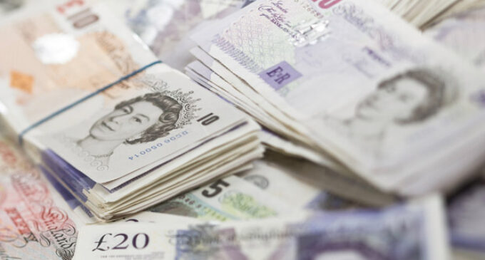 Report: UK receives £90bn stolen funds from Nigeria, African countries yearly