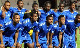 Port Harcourt to host Sierra Leone, Cote d'Ivoire match