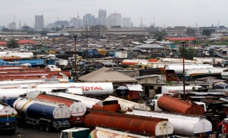 NUPENG: Petrol tankers not affected by Lagos ban