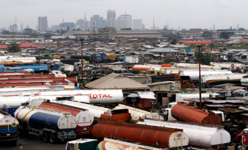 Fuel scarcity looms as tanker drivers embark on two-day warning strike