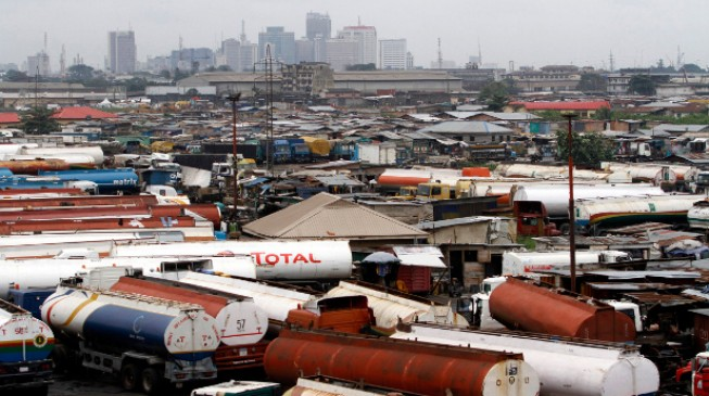 Fuel stations shut as NUPENG suspends petrol distribution to Badagry