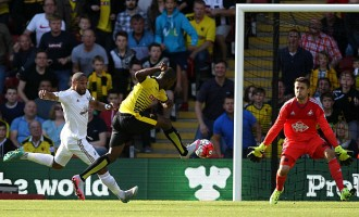 Ighalo: I turned down 'crazy money' from China